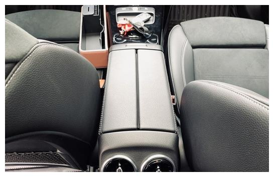 """""""奔驰A级 1.3涡轮增压""""提车作业,来听听车主的驾驶感受"""