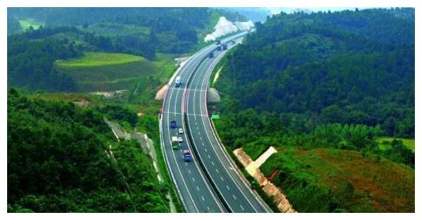 山西正在建设新高速,连接忻州、吕梁,促进区域之间经济合作