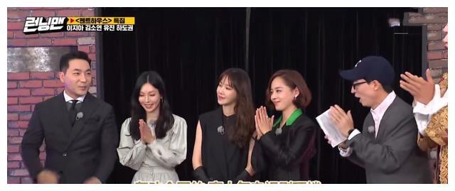 《顶楼》四人组出演《RM》,男主角复仇金钟国,金素妍反差大