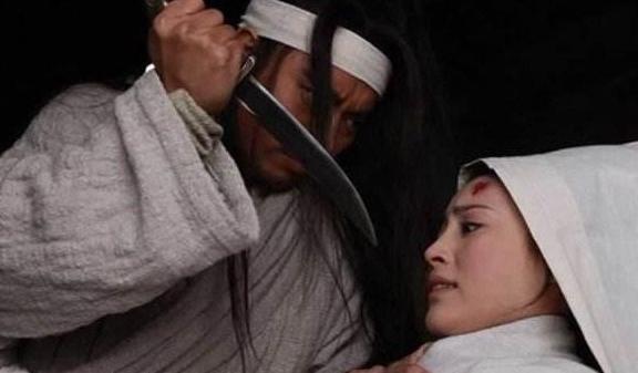 武松拳头那么硬,为何杀人还用刀?