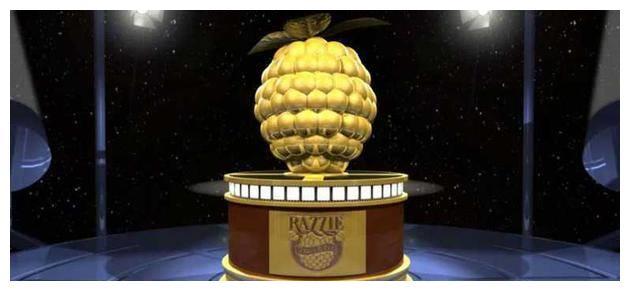 金酸莓奖宣布如期举行 创办人鼓励观众留在家中