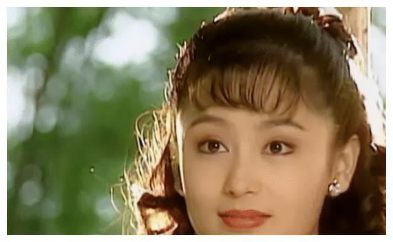 黄奕因哭戏太丑而错过琼瑶剧,看看这些琼女郎,哭戏有多美