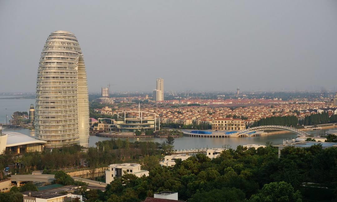 中国最富裕的地区:江浙粤三个省份,哪一个更接近发达国家呢?