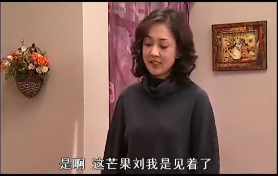 张云见到刘芒果和闫丹妮后十分放心,冯大志终于松了一口气