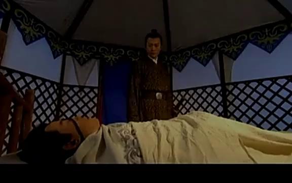 绝顶高手张丹枫为得到解药,单枪匹马闯入西域魔头地盘,精彩!