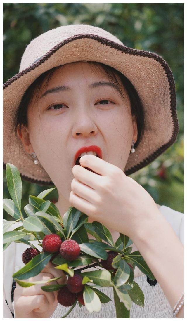 时令出的果实,大自然的馈赠!网罗中国的杨梅,看看最好吃的是?