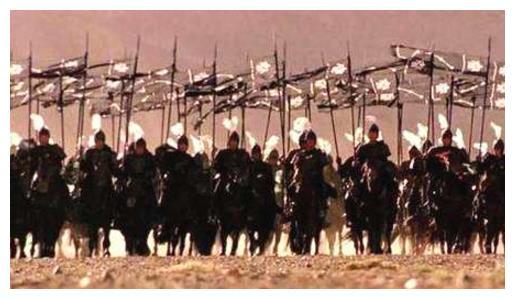 秦国统一六国后,总共有百万大军,为何到秦二世时只剩20万?