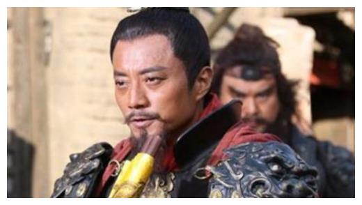 水浒传中108个好汉,仅有两人修成正果,变为神仙被世人拜祭