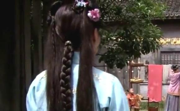 深宫谍影:萨江军带涵香见了一个人,原来他就是当年失踪的小李子