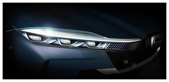 了不起的中国5G汽车!无人驾驶价格仅6万起,易至EV3终于来了!