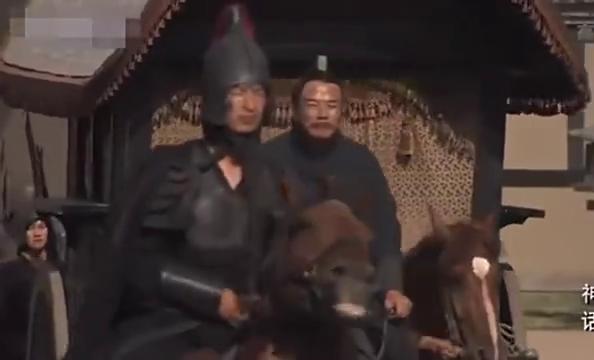 神话:李斯初次见扶苏的胸怀和气魄,自问选择辅佐胡亥是不是错了