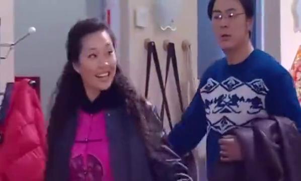 玛丽想接孩子去过年,胡一统想接走刘星,夏东海和刘梅的反应亮了