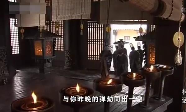 神话:赵高李斯弹劾蒙恬遭秦皇怒斥,可见秦皇对蒙恬有多么信任