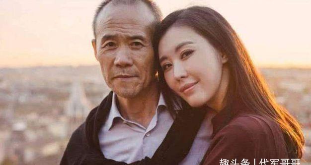 39岁田朴珺被曝为69岁王石生下一女,为何却屡遭网友嘲讽?
