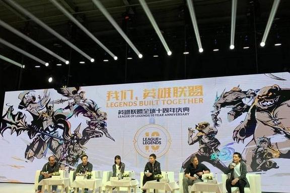 LOL手游中国刊行制作人:高度还原LOL玩法和体验