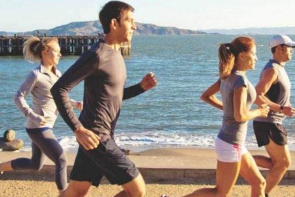 3大减肥黄金时期,坚持做4件事,1个月燃烧你的卡路里
