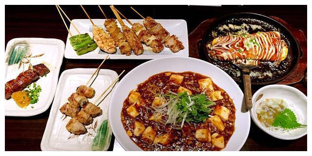 我国当垃圾扔掉的东西,日本却拿来做成天价美食,还吃了150多年
