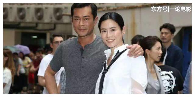 48岁古天乐和宣萱12月结婚吗?看完这3点,引起网友怀疑