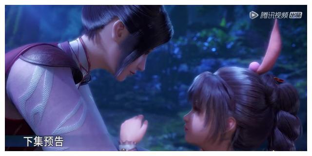 斗罗大陆:小舞母亲被比比东狩猎后,十万年魂兽尽数登场为之悲鸣