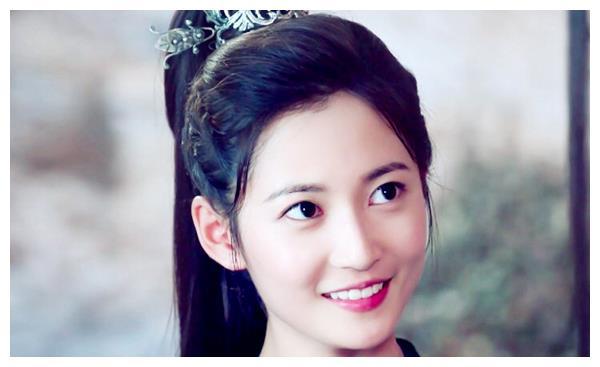 """原来陈钰琪才是""""公主""""专业户,出道短短5年,竟演了这么多公主"""