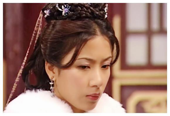 风华绝代之香江古装美人,黎姿娇媚可爱,翁美玲聪慧动人!