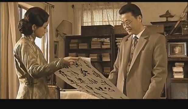 影视:杨虎城将军夫人谢葆真在监狱病逝,经国问蒋介石怎么处理