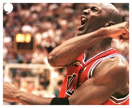 尼利基纳:乔丹告诉16岁的我,成为优秀球员的前提是爱篮球