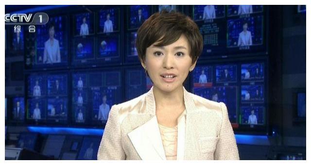 离开新闻联播以后,央视主持人欧阳夏丹在干吗?貌似好事将近?