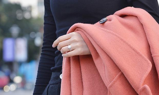 结婚戒指的戴法是什么?有固定的戴法吗?
