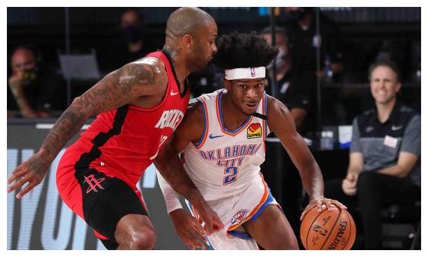 NBA联盟对于年长的球员非常残酷,很可能因为年老+实力下滑而被放弃