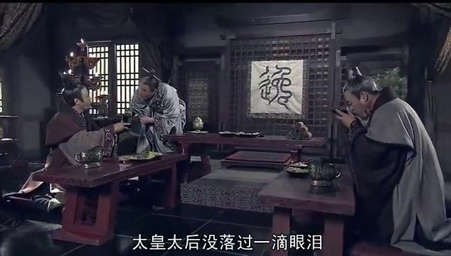 大风歌:陆贾做主请客,席间与陈平妙语连珠,周勃秒懂他们的意思