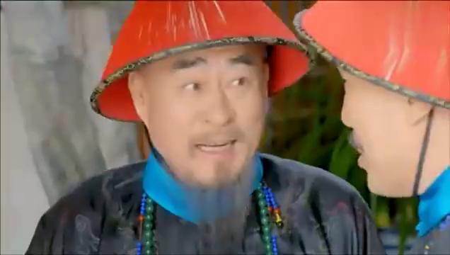 韦小宝劝公主吃饭,公主竟说和韦小宝是夫妻,嫁人也不让驸马碰她