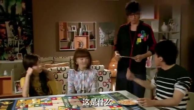 爱情公寓:曾小贤写的求职信实在是太恶心了,自己看得都吐了