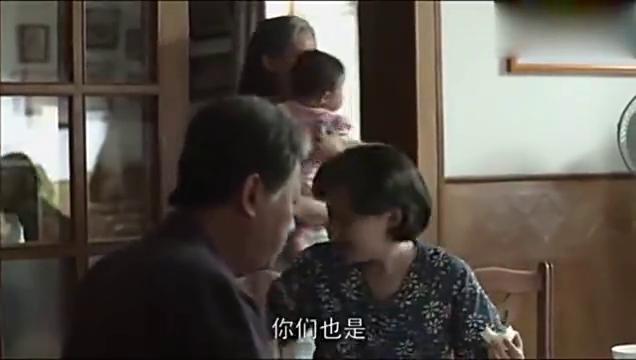 父母爱情:安杰要喝白酒,江德福说反了她了,蹬鼻子上脸了