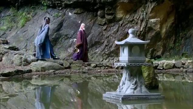 轩辕剑:古月和然翁修补漏洞,没想到魔界的人闯了进来都不知道