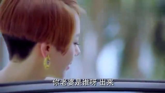 爱情回来了:高见与明亮为了争坐出租车,真是煞费苦心,厉害了!