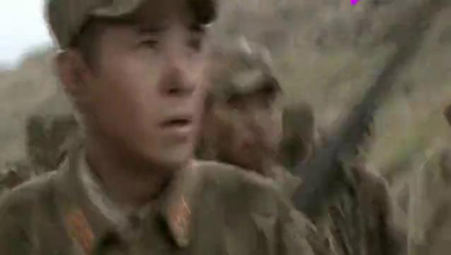 川军误炸鬼子中转站,不料鬼子大炮反击!这下可怎么办!