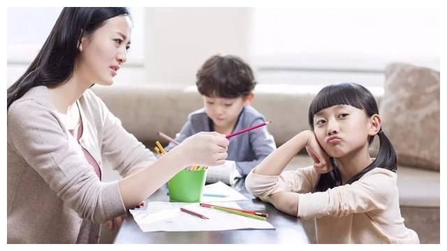 焦虑的家长,教不出优秀的孩子,育儿的过程中不易过激,注意引导