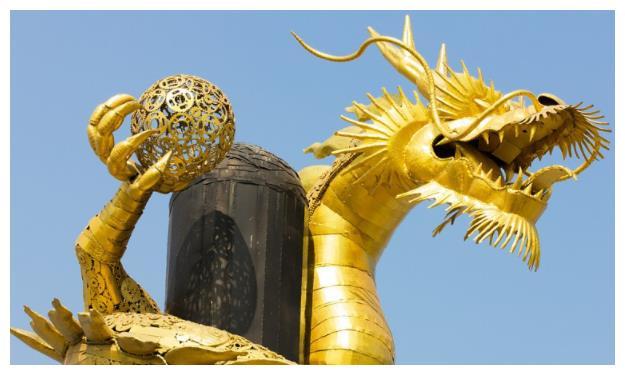 龙龙龙:你要大喜临头,未来7天躲不开的喜,属龙人来看看!
