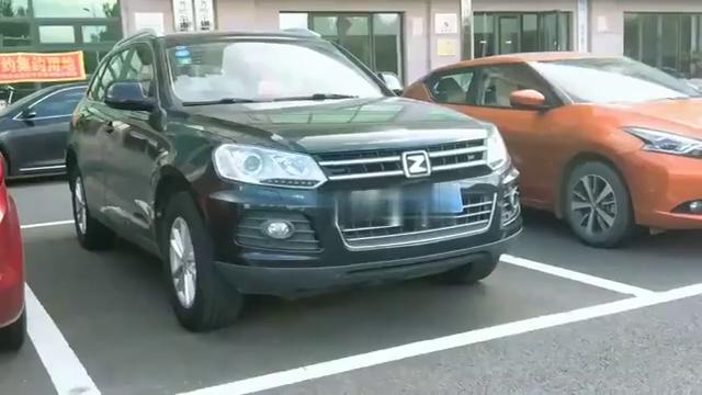 视频:【为中国制造点赞】众泰T600鉴赏体验贴分享