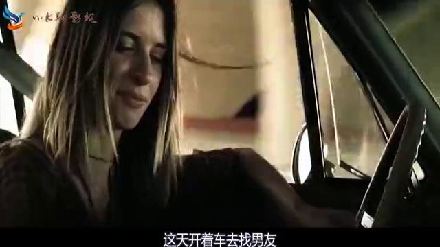女孩驾车前往新墨西哥州,只为见深爱的男友,却在路上遇到了匪徒