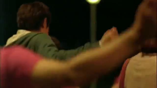 你见过郭采洁饰演的Susie公园跳广场舞的样子吗