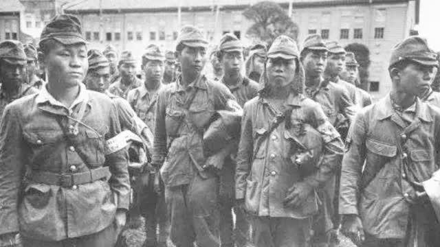 日本备受热议侵华老兵,亲述罪行遭右翼势力不满,儿孙惨遭报应