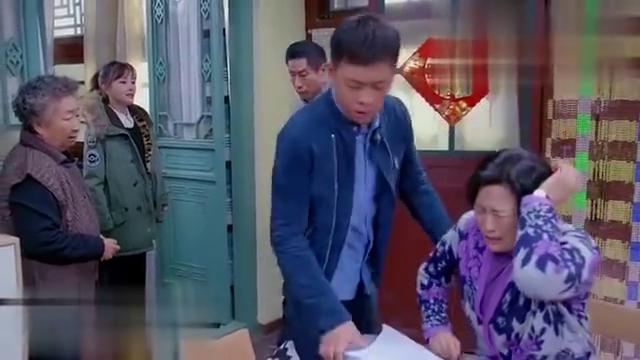 守护丽人:李小璐大哭大闹,只因自己未来婆婆做了这事!
