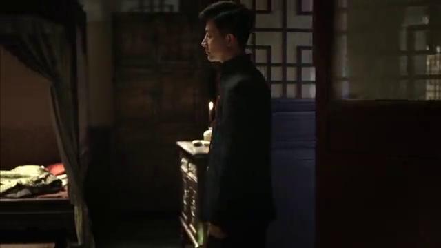 红高粱:张俊杰因出卖九儿记恨母亲,扬言:非九儿不娶!