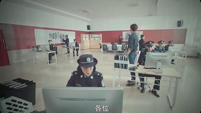 白宇带领团队协助杨蓉杀人,夫妻联手分分钟骗过字母团