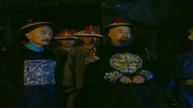 宰相刘罗锅:刘墉为什么自己不去查杏花楼,让岳父去