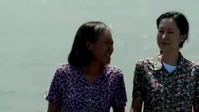 父母爱情:安杰一行人回到了岛上,回到了当年的房子,回忆满满啊