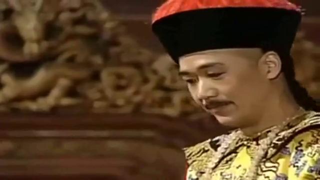 宰相刘罗锅:文武百官进朝贺岁,礼物个个奢华,刘墉却送了一堆姜