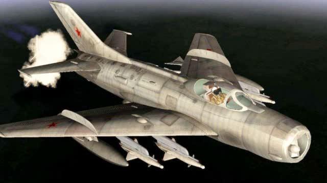 阿富汗战争争议事件:巴基斯坦获秘密武器送中国,中国空军腾飞
